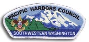 The Pacific Harbors Council Info!